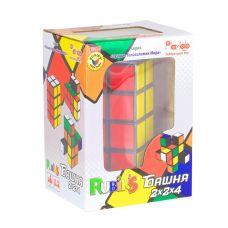 Башня Рубика - Rubiks Tower 2x2x4