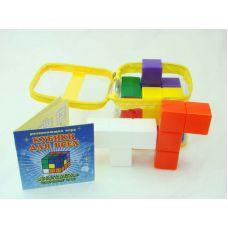 Кубики для всех Загадка (в сумочке)