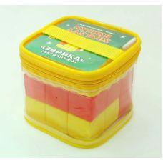 Кубики для всех Эврика (в сумочке)