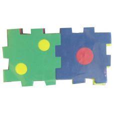 Кубик-домино (вспененный полимер)