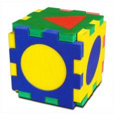 Кубик-геометрия (вспененный полимер)
