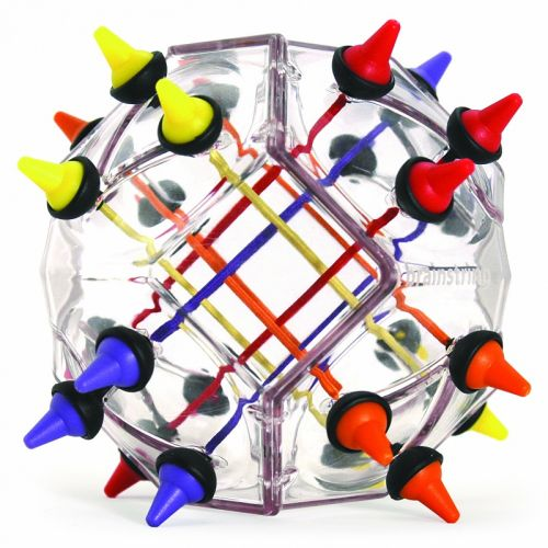 Узел-2 (головоломка от Recent Toys)