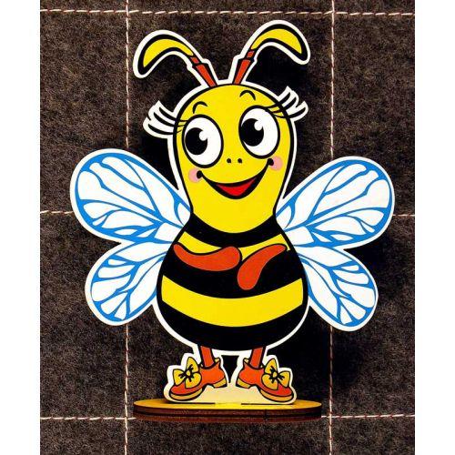 Пчелка Жужа (персонаж сказки, большой)
