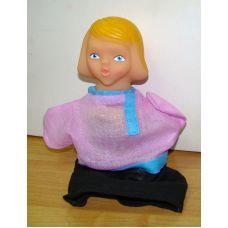 Ванечка (кукла-перчатка)