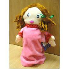 Внучка (кукла Би Ба Бо, Радомир)
