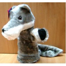 Волк (кукла Би Ба Бо, Радомир)