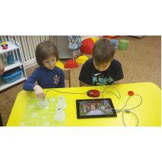 Наураша в стране Наурандии (8 лотков, цифровая лаборатория для дошкольников и младших школьников)